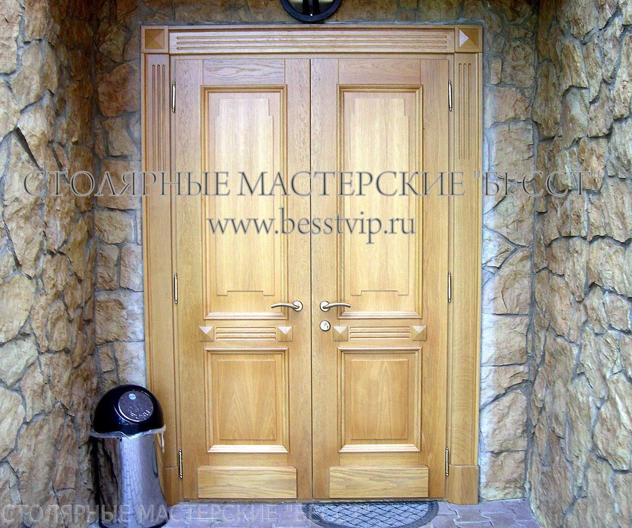 В нашем деле особое внимание уделено изготовлению арочных дверей